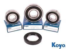 Suzuki GSXR 400 (Euro)  Rear Wheel Bearings & Seals Kit