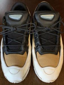 Adidas X Raf Simons Ozweego 3, Size 9.5 (Authentic) Style # BB6743 Preowned
