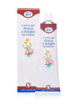 Crema Arnica Artiglio del Diavolo Just +Crema Tea Tree 10ML + DOCCIA GEL 10ml