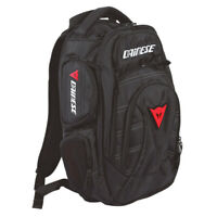 DAINESE D-GAMBIT BACKPACK RUCKSACK - STEALTH-BLACK