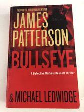Bullseye (Michael Bennett) by James Patterson