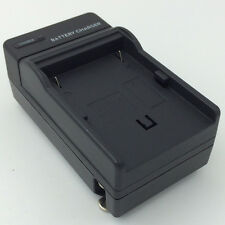 Charger for SAMSUNG Camcorder SB-LS110 SB-L110 SB-L110A SB-L160 SB-L220 Battery