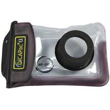 DiCAPac WP-410 Outdoor Unterwassertasche für Camcorder Schutzhülle