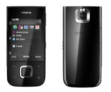 Nokia 5330 Mobile TV Edition Bluetooth GPS Radio 3MP CAMERA 3G UMTS Slide Phone