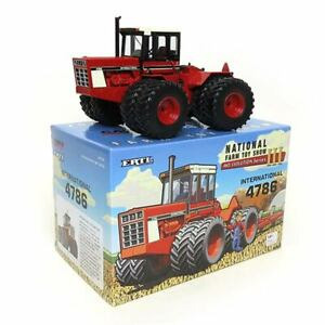 1/32 International IH 4786 4WD Tractor, 2015 National Farm Toy Show 16272A