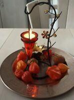Kerzenständer Dekoration
