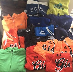 Joblot 15 Branded Clothing Vintage/Modern Mixed Sized. Resell Profit Wholesale