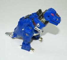 G2 Grimlock BLUE 1993 Vintage Hasbro Transformers Action Figure