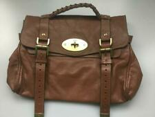 Auth Mulberry Oak Buffalo Alexa - Soft Gold