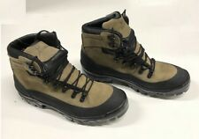 US Army Wellco MOUNTAIN COMBAT High BOOTS Bergstiefel Stiefel 11.5R Gr 44.5