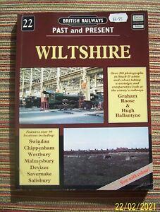 British Railways - Past & Present No.22 'Wiltshire' (1994)