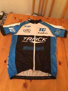Crane Men's Cycling Jersey
