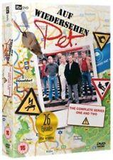 Auf Wiedersehen Pet The Complete Series 1 and 2 - DVD Region 2 S