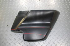 2012 HARLEY-DAVIDSON ROAD GLIDE FLTRX RIGHT SIDE COVER PANEL--MINOR SCRATCHES