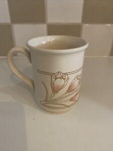 Staffordshire Biltons Spring Bouquet Mug Cup