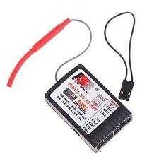 FlySky FS-R8B 2.4G 8CH Receiver RX-9X8C For TURNIGY 9X FS-TH9B 9CH Transmitter