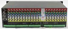 Sierra Video Alta Pro 5-Channel 8x8 HB Stereo Module 04-931002-2000 RGBHV Router