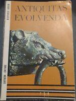 Antiquitas Evolvenda-Raffale Greco,1968, Loffredo Editore - S