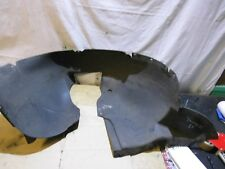 VW TOURAN MK1 FRONT RIGHT ARCH LINER SPLASH GUARD DRIVER SIDE OSF 1T0805974E 03>