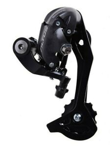 SHIMANO ALTUS RD-M370 MTB 9 Speed Rear Derailleur