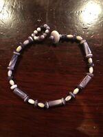 Wampum Quahog Bracelet LAF Designs BN6034