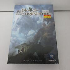 Renegade Games Studios The Blood of an Englishman New Sealed