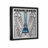 Rammstein - Live In Paris (NEW 2 x CD)