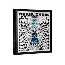 Rammstein - Live In Paris (NEW 2 x CD)