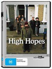 High Hopes (DVD, 2005) R4 PAL - NM - LN ............LOC7