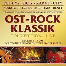 Deutsche Musik-CD 's als Live-Edition vom Polydor-Label