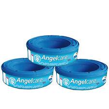Angelcare 3 Nachfüllkassetten NEU
