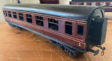 KIT BUILT/LMC O STANDARD COACH LMS 1st