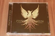 Various - Phoenix Risen (2006) (2xCD) (Candlelight Records ‎– CANDLE150CD)