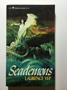 Seademons Yep, Laurence Paperback Used - Good