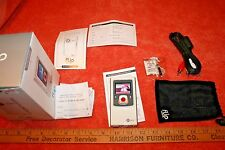 Flip Video Ultra Series Pure Digital F260 Flash Media Camcorder