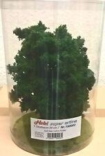 Heki 190003 - 1 Obstbaum grün, Höhe 24 cm, Spur 0 / 1 / LGB
