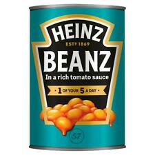 Price Cut! 20 cans mixed HEINZ items: Macaroni, Soups (mixed)
