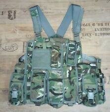 Mtp custom made chest rig
