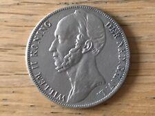 1 Gulden 1846  Zwaard  Z. Fr.