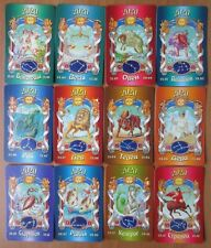 "Russia - 2020 ""Zodiac Signs"" Pocket Calendars"