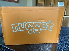 Brand New Couch COVER Nugget Comfort Kids Couch Color Koala