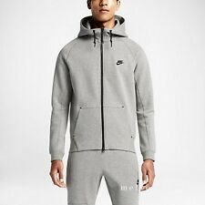 NIKE TECH FLEECE WINDRUNNER # 559592 066 / MEN'S HOODIE / SIZE XL