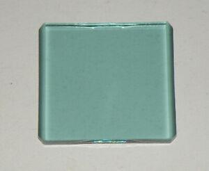 Thermofilter für Diaprojektor Braun 45x50x6 mm