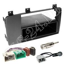 Volvo v70 s60 auto radio diafragma + adaptador ISO kit de integracion