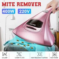 Household Anti-mite dust Vacuum Cleaner Ultraviolet Sterilization Mite
