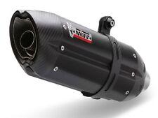 SILENCER MIVV SUONO STEEL BLACK KTM 690 DUKE 2012-2016