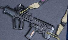 Damtoys 78043 Israel IDF Nachshol Recon - 1:6th Scale Tav. Rifle