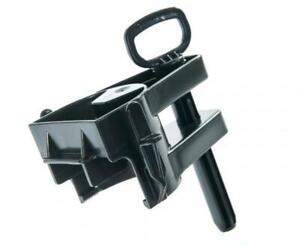 rolly toys Anhänger Adapter kompatibel mit Peg Perego Traktoren