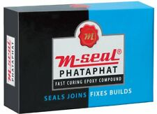 PIDILITE M-SEAL PHATAPHAT FAST CURING EPOXY COMPOUND