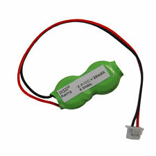 CMOS RTC Battery for Toshiba Tecra Portege Qosmio Series P71035017110 P000257640